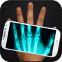 icon Xray scanner Prank(Scanner Xray Prank)