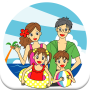 icon Kids&Parents Travel&Rest (Viagens e descanso para crianças e pais)