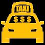 icon Cabculator - Taxi Auto Fares (Cabulador - Taxi Auto Fares)