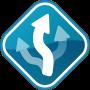 icon MapFactor GPS Navigation Maps (MapFactor Mapas de Navegação GPS)