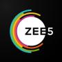 icon ZEE5(OZEE Free TV Shows Filme Música)