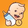 icon Baby Daybook - Breastfeeding & Care Tracker (Baby Daybook - Amamentação e Cuidados Rastreador)