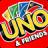 icon UNOFriends(UNO ™ e amigos) 3.3.3e