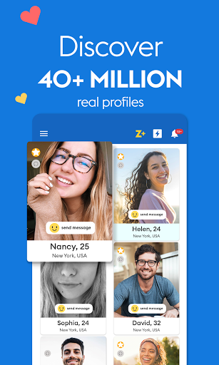 Zoosk Dating App: Conheça solteiros