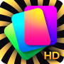 icon Kappboom - Cool Wallpapers and Google Photos HD (Kappboom - Wallpapers Cool e Google Fotos HD)