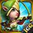 icon Castle Clash(Castle Clash: Brave Squads) 1.6.51