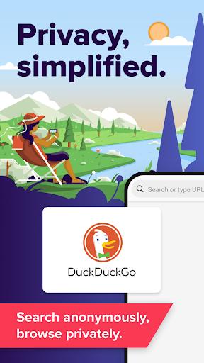 Pesquisa DuckDuckGo Histórias