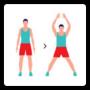 icon 7min Full Workout (Treino Completo de 7min)