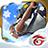 icon Free Fire(Fogo Livre - Campos de Batalha) 1.43.0
