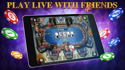DH Texas Poker - Texas Holdem