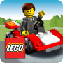 icon LEGO® Juniors Build & Make - safe free kids game (LEGO® Juniors Build Make - jogo infantil seguro)