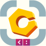 icon Фиксископ: Игры для детей (Fixisscope: Jogos para crianças)