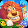 icon Crazy Zoo (Zoológico louco)
