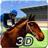 icon Virtual Horse Racing 3D(Corrida de Cavalos Virtual 3D) 1.0.4