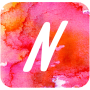 icon Nykaa(Nykaa : Aplicativo de compras de beleza. Comprar Maquiagem e Cosméticos )