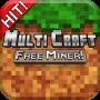 icon ► MultiCraft ― Free Miner! (► MultiCraft - Mineiro Grátis!)