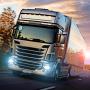 icon Euro Truck Career Simulator (Euro Truck Carreira Simulator)