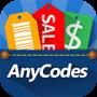 icon Coupons, Promo Codes & Deals (Cupons, Códigos Promocionais e Ofertas)