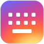 icon Deco Keyboard(PhoneDeco _ wallpapers, tema)