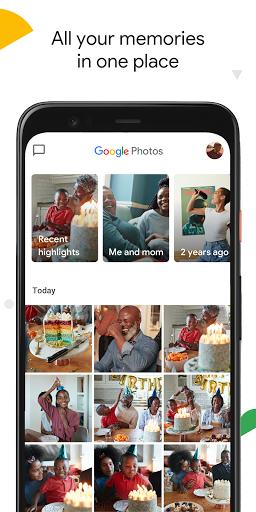 Fotos do Google