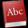 icon Dictionary Offline (Dicionário off-line)