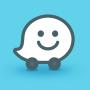 icon Waze - GPS, Maps & Traffic (Waze - GPS, Mapas e Tráfego)