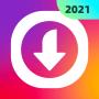 icon Downloader for Instagram(Video Downloader para Instagram , Repost IG- Insaver )
