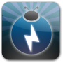 icon Lightning Bug(Erro de relâmpago - relógio do sono)