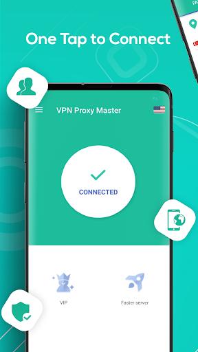 Segurança sem Master-Proxy VPN