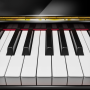 icon Piano - Play Keyboard Music Games with Magic Tiles (Piano - Jogar jogos de música de teclado com telhas mágicas)