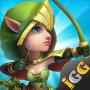 icon Castle Clash(Castle Clash: Brave Squads)