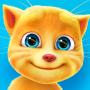icon Talking Ginger (Gengibre Falante)