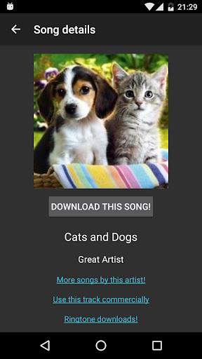 Downloads gratuitos de Mp3