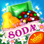 icon Candy Crush Soda Saga (Saga De Soda De Esmagamento De Doces)