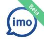 icon imo beta(chamadas gratuitas imo beta e texto)