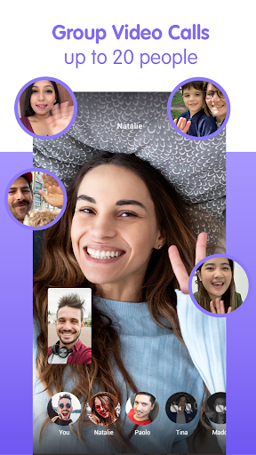 Viber Messenger