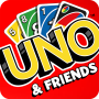 icon UNO ™ & Friends (UNO ™ e amigos)