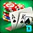 icon DH Texas Poker(DH Texas Poker - Texas Holdem) 2.7.8