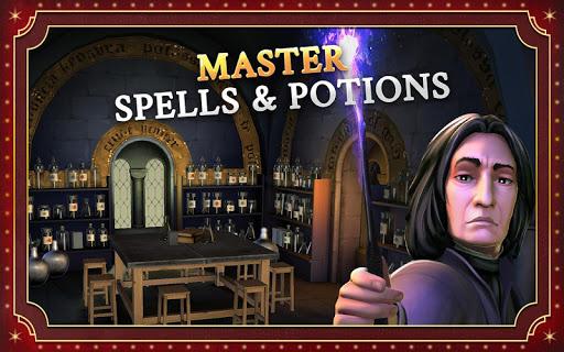 Harry Potter: Mistério de Hogwarts