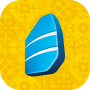 icon Learn Languages: Rosetta Stone (Aprenda idiomas: Rosetta Stone)