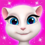 icon My Talking Angela (Minha Angela falante)