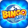 icon Bingo Blitz: Free Bingo Rooms & Slot Machine Games (Bingo Blitz: salas de bingo grátis e jogos de caça-níqueis)