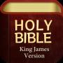 icon King James Bible(King James Bible (KJV) - Versos Bíblicos Gratuitos + Áudio )
