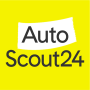 icon AutoScout24 - used car finder (AutoScout24 - localizador de carros usados)