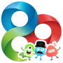 icon GO Launcher-Theme, Wallpaper (GO Launcher-Theme, Papel De Parede)