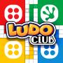 icon Ludo Club - Fun Dice Game (Ludo Club - Divertido jogo de dados )